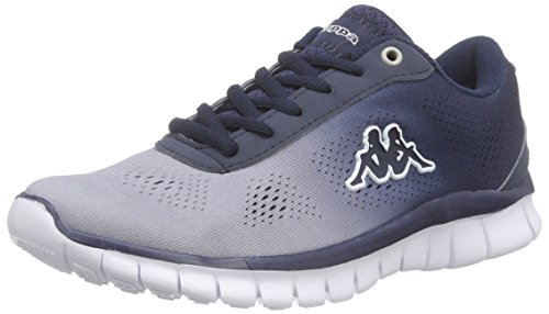 kappa-sunrise-light-sneakers-basses-mixte-adulte-gris-lgrey-navy-42-eu