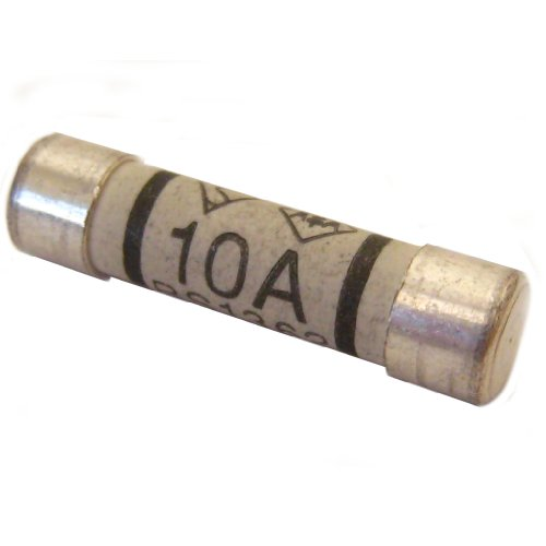 all-trade-direct-10-x-10a-amp-domestic-240v-household-mains-plug-fuse-electrical-cartridge-fuses