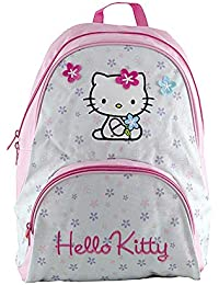 Target Hello Kitty Backpack Mochila Escolar, 42 cm