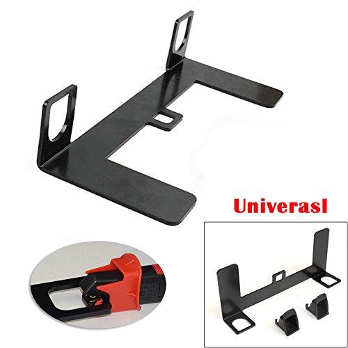 Ting Ao Universal-ISOFIX-Halterung für Autositzgurt, 5 mm Stahl, massiv