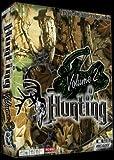 Vol 2 Hunting Vector Clipart Vinyl Cutter Slgn Design Artwork-EPS Vector Art Software plotter Clip Art Images