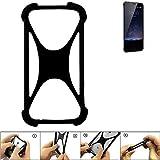 K-S-Trade Handyhülle für Meizu Pro 5 Mini Schutz Hülle