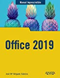 Office 2019 (Manuales Imprescindibles)