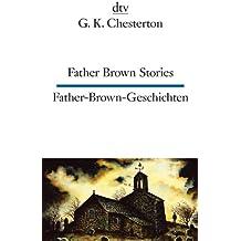Father Brown Stories Father-Brown-Geschichten