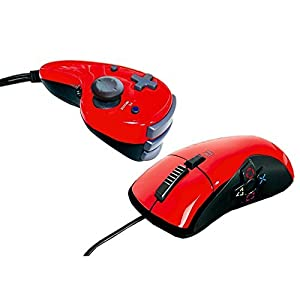 PS3用 FragFX PIRANHA ゲーミングマウス