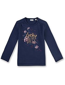 Sanetta Mädchen Sweatshirt 124406