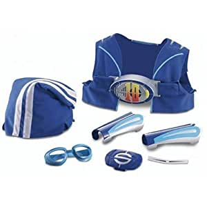Fisher-Price Lazy Town Super Sportacus Set (Import)