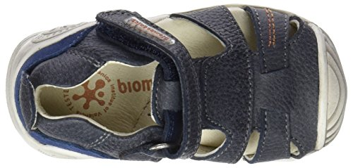 Biomecanics Jungen 172146 Lauflernschuhe Blau