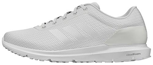 adidas Cosmic W, Chaussures de Course Femme Blanc