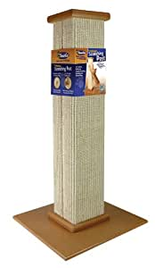 Smart Cat The Ultimate Scratching Post
