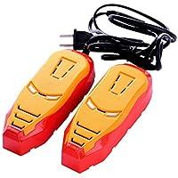 HHORD Elektrische Schuhtrockner Für Schuh Füße Deo Schuhe Sterilisation Abschnitt Trocknen Heizung Travel Dry... preisvergleich bei billige-tabletten.eu