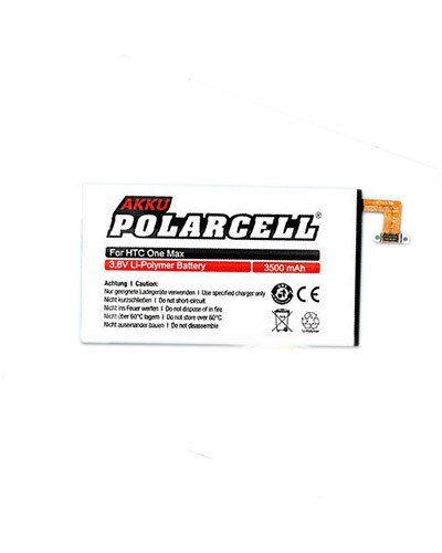 cellephone-polarcell-batterie-li-polymer-pour-htc-one-max-remplace-b0p3p100-