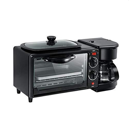 HATHOR-23 - Mini-Ofen-Frühstücks-Maschine elektrischer Ofen-Haushaltsofen-Backen kleiner Ofen-elektrischer MiniKüche-Ofen - oven HATHOR-23 5416 -