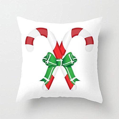 yinggouen regalo decorazione decorate per un divano federa Cuscino 45x 45cm