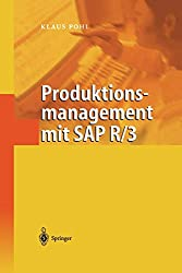 Produktionsmanagement mit Sap R/3