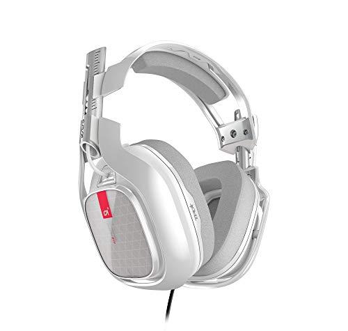 PC-Headset ((3. Generation, kabelgebunden, auch kompatibel mit Mac, PlayStation 4, Xbox One) weiß ()