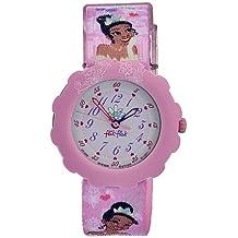 Flik Flak FLS026 - Reloj analógico infantil de cuarzo con correa de goma multicolor - sumergible a 30 metros