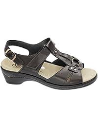SEMLER h 4015–012–001, sandales mode femme