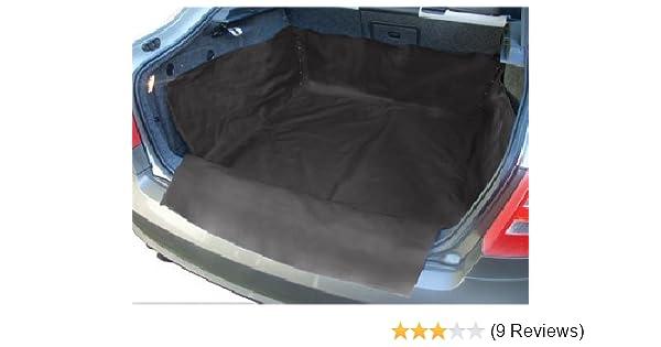 Citroen C3 Picasso Car Boot Protector Mat