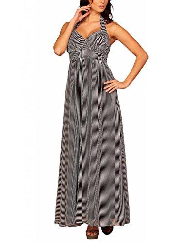 My Evening Dress Kurze Damen One Shoulder Kleider Abendkleider  Brautjungfern Ballkleider elegantes Chiffon Kleid Cocktailkleider Frauen ...