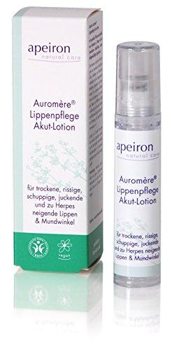 Apeiron Bio Auromère Lippenpflege Akut-Lotion 10 ml