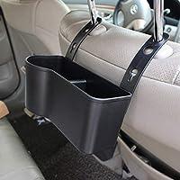 Converse SD-1510 asiento trasero para automóvil y bolsillo de almacenamiento