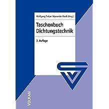 Taschenbuch Dichtungstechnik