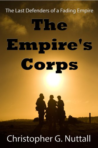 The Empire's Corps by Christopher Nuttall