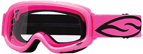 Smith Gafas de Motocross, Rosa Chillón, S