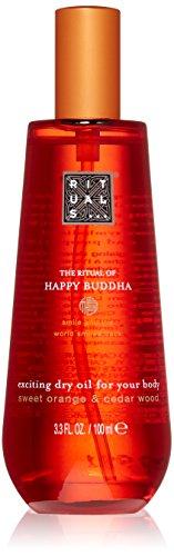 Rituals The Ritual Of Happy Buddha Aceite Corporal