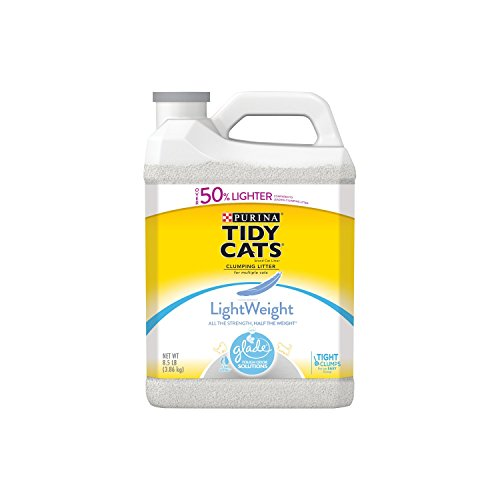 tidy-cats-cat-litter-clumping-glade-tough-odor-solutions-lightweight-85-pound-jug-by-purina-tidy-cat