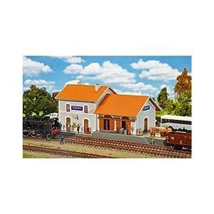 Faller - Estación ferroviaria de modelismo ferroviario escala 1:43 (F190605)