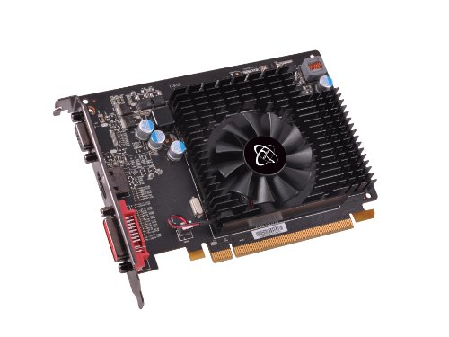 Xfx Hd 657x Zhf2 1 Gb Graphic Card