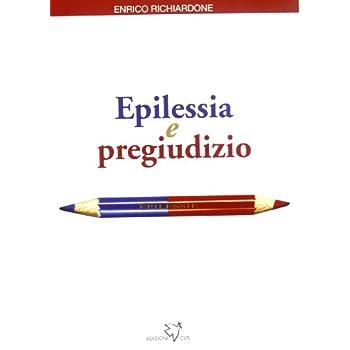 Epilessia E Pregiudizio