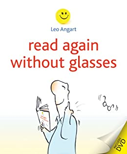 Read Again without Glasses par [Angart, Leo]