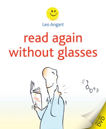 Read Again without Glasses (English Edition)
