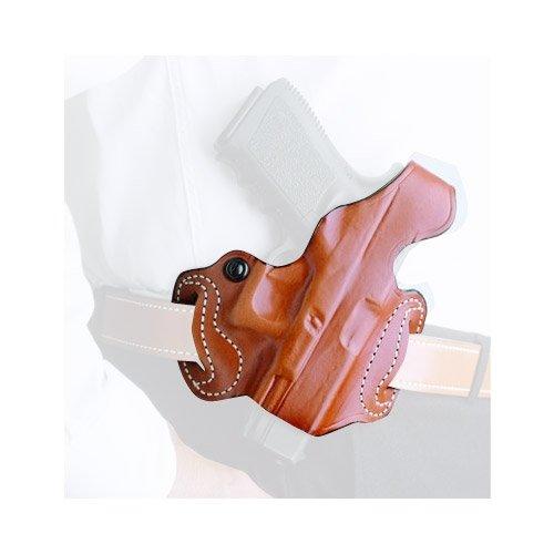 k Mini Slide passt Glock 17, 19, 22, 23, 26, 27, 31, 32, 33, Unisex, hautfarben ()