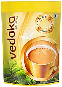 Amazon Brand - Vedaka Gold Tea, 1kg