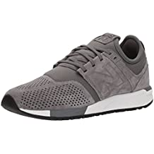 Amazon.it  New Balance 247 Uomo - Grigio 6d19eedb1cc