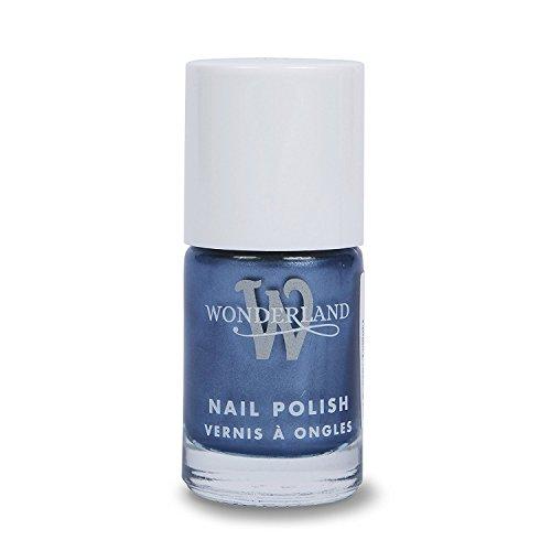 Alice au pays des merveilles Maquillage Vernis à ongles Twilight