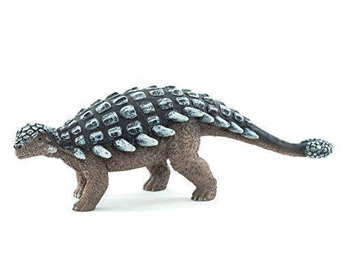 MOJO Fun 387234 Ankylosaurus - Dinosaur Toy Model - New for 2015! by MOJO Fun