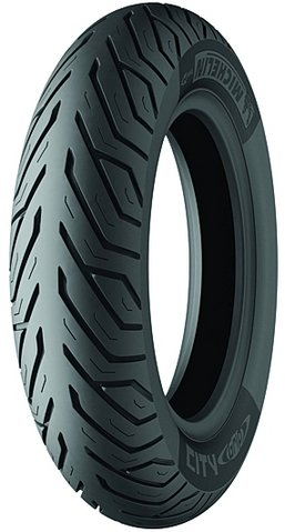 Michelin 120/70-12 51P City Grip GT TL f Vespa GTS300 (Scooter)