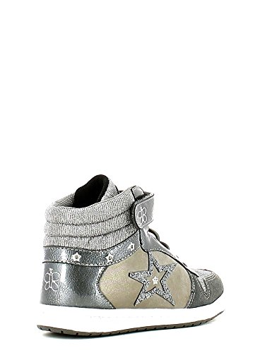Lulù LZ020035S Sneakers Bambino Grigio