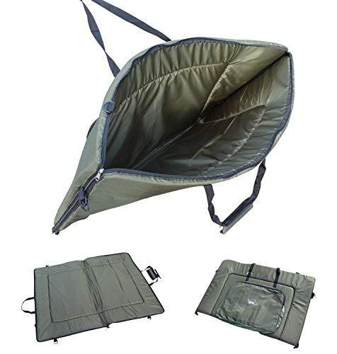 CarpCare 2in1 ABHAKMATTE Unhooking Mat + als Tasche verwendbar!!! NEU!!!