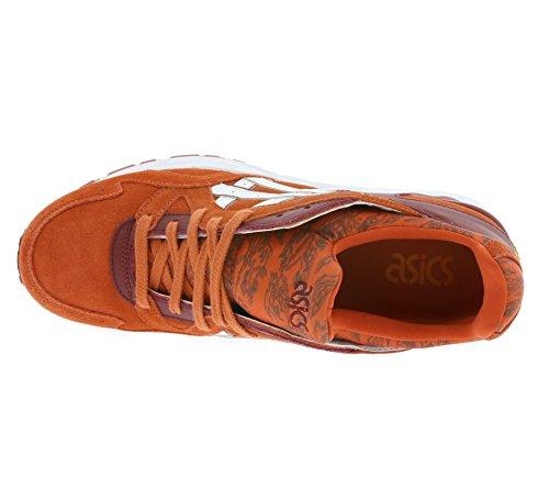 Asics Onitsuka Tiger Gel Lyte 5 V H6D1L-2401 Sneaker Shoes Schuhe Mens Chilli Pepper
