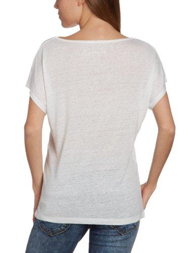 Kookai - Top - Femme Blanc (Off Weiß)