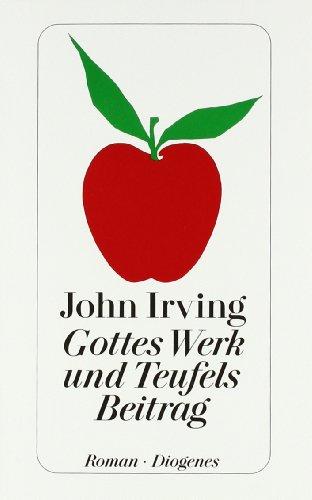 Buchseite und Rezensionen zu 'Gottes Werk und Teufels Beitrag' von John Irving
