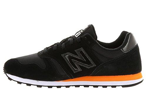 New Balance 373, Chaussures de Running Entrainement Homme Noir