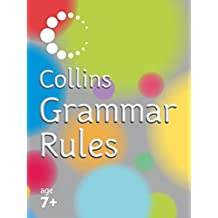 Collins Primary Dictionaries – Collins Grammar Rules