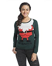 ONLY Womens Pullover (15126700_Ponderosa Pine_40)